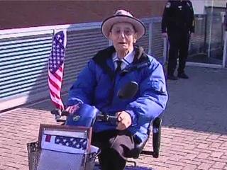 Former Newport Mayor Johnny 'TV' Peluso dies