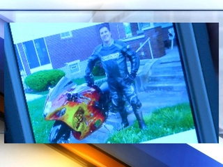 Family home burglarized night after man's death