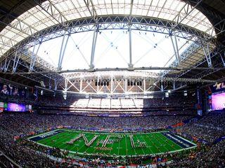FOLLOW LIVE: Super Bowl XLIX