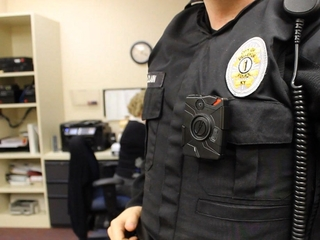 TIMELINE: Embracing police body cams in Cincy