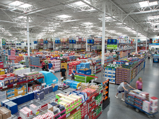 Is Sam's Club really worth the membership fee?