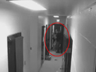 Video shows final seconds before inmate's death