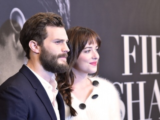 Archdiocese: 'Fifty Shades' film is destructive