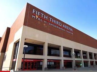 UC takes step toward $70M arena rehab