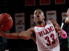 Washington, McKnight help Miami (Ohio) beat Ohio