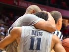 WATCH: Dramatic finish in Crosstown Shootout