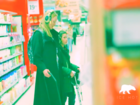 WATCH: Performance art show at -- grocery store?