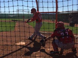 WATCH: The early issues at Reds spring training