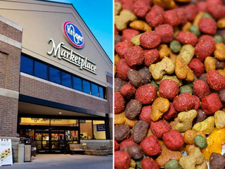 Kroger faced dog food lawsuit similar to Purina