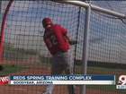 WATCH: Jay Bruce says he's 'chasing greatness'