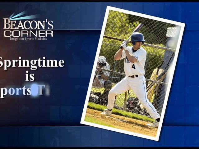 Beacon's Corner: Spring Sports