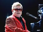 PHOTOS: Elton John rocks out at US Bank Arena