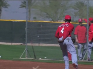 Brandon Phillips is 'Chris Paul with baseball'