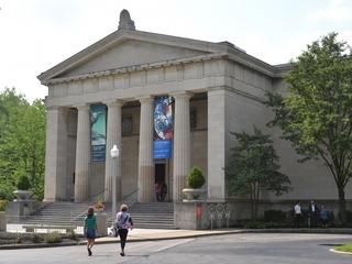 Get $25 off Art Museum family membership