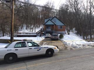 2 kids find man's body under snow while sledding