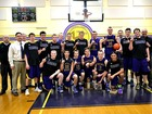 Campbell hammers Scott in 37th title game