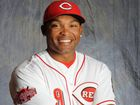 Reds want Marlon Byrd to be more than slugger
