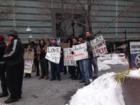 Cincy die-in protests anti-transgender violence