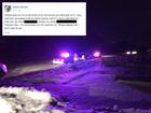 Cops: Activist's online pleas for help were hoax