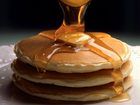 Pancake Day benefits Children's Miracle Network