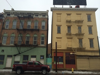 New condos, offices planned near Findlay Market