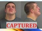 Criminal captured after Facebook response