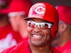 PHOTOS: Reds' first spring training game