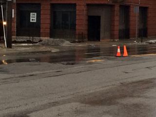 """Pothole Cam"" shows what potholes do to your car"