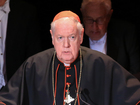 Cardinal Egan, retired NY archbishop, dies at 82