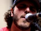War vet's tunes tackle PTSD's paralyzing pain
