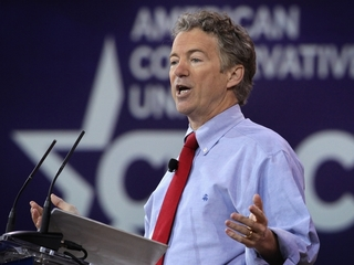 Ky. Sen. Rand Paul: 'I am running for president'
