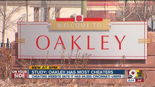 Oakley Cin