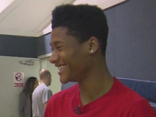 VIDEO: Cincy youth excels against all odds