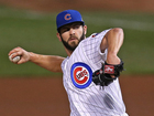Welcome to Cincy, Jake Arrieta. Let's have fun!