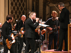 PHOTOS: The National performs MusicNOW with CSO