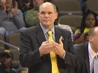 NKU fires long-time men's basketball coach