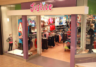 Shop at Justice stores? You could get a refund