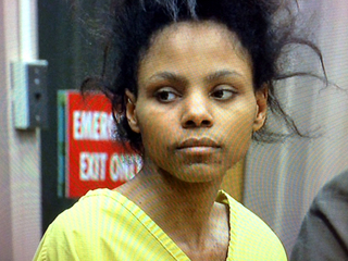 Mother pleads guilty to decapitating daughter