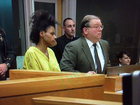 Mom accused of beheading baby in court Thursday