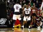Snider's FTs help Louisville hold off UC Irvine