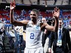 UK player apologizes for postgame racial slur
