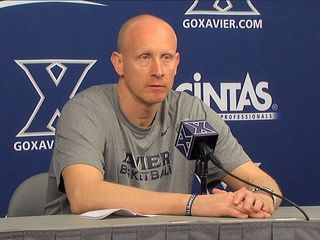 Xavier extends Chris Mack's contract one year