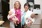 UC Medical Center gives babies healthy start