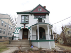Home Tour: House built by judge being restored