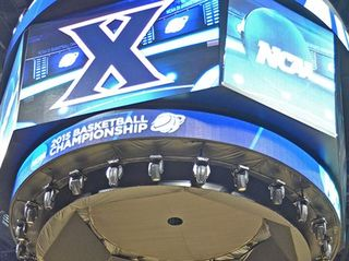 NCAA Tourney BLOG: Ready, set, Sweet 16