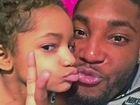 Leah Still's cancer is in remission, dad says