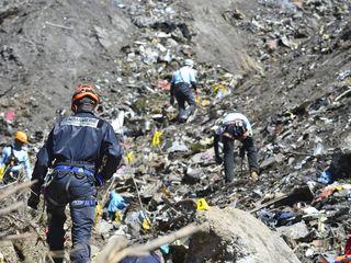 Could Germanwings crash happen here?