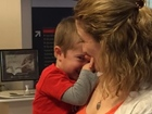 Hidden disorder nearly killed this boy's mom