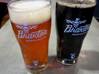 INSIDE LOOK: Braxton Brewing opens in Covington