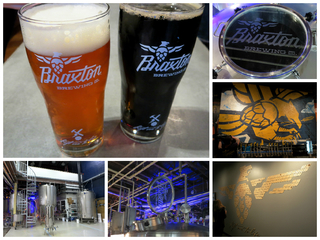 Cheers! Braxton Brewing Co. opens in Covington